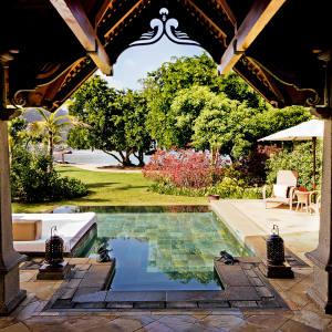 Maradiva's Exclusive Suite Pool Villa