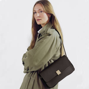 Ferian's bags are handmade in England