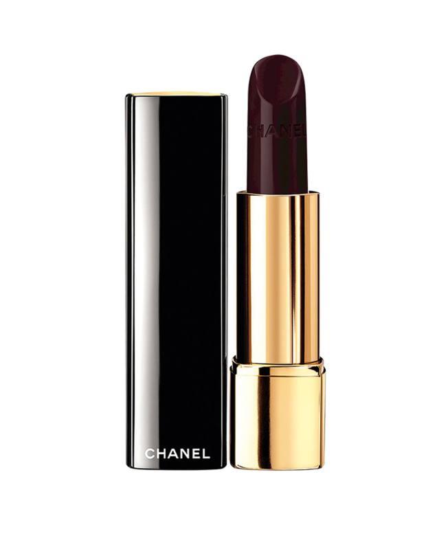 Chanel Rouge Allure in Rouge Noir, £26