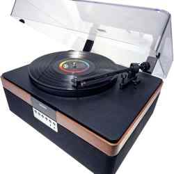 Plus Audio The+Record Player, £1,028