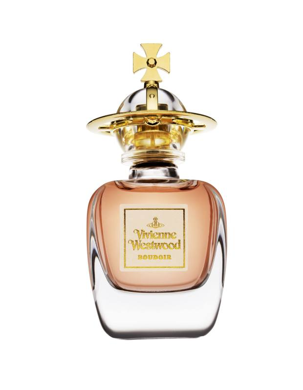 Boudoir by Vivienne Westwood, £50 for 50ml.
