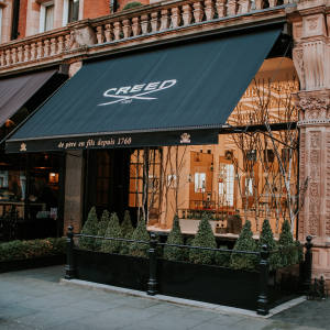 The Creed Boutique, 99 Mount Street, Mayfair