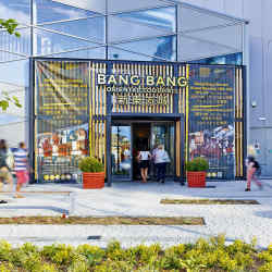 Bang BangOriental Foodhall in Colindale