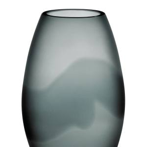 Katharine Pooley Mauve vase (21cm high) in Murano glass, £450
