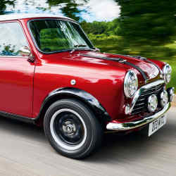 The Mini Remastered, Inspired by Monte Carlo, £99,000