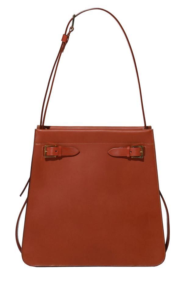 Selsey shoulder bag, £825