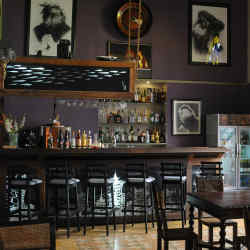 Casa Vieja, a privately owned paladar restaurant in Havana, which can be visited with Miraviva