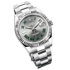 Rolex Datejust 41, £6,900