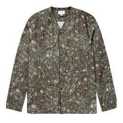 Sunspel x Lemaire printed shirt-jacket, £245