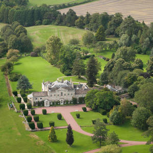 Kingstone Lisle Park, a 13-bedroom Grade II-listed mansion in Wantage, Oxfordshire, £22m through Strutt & Parker and Knight Frank