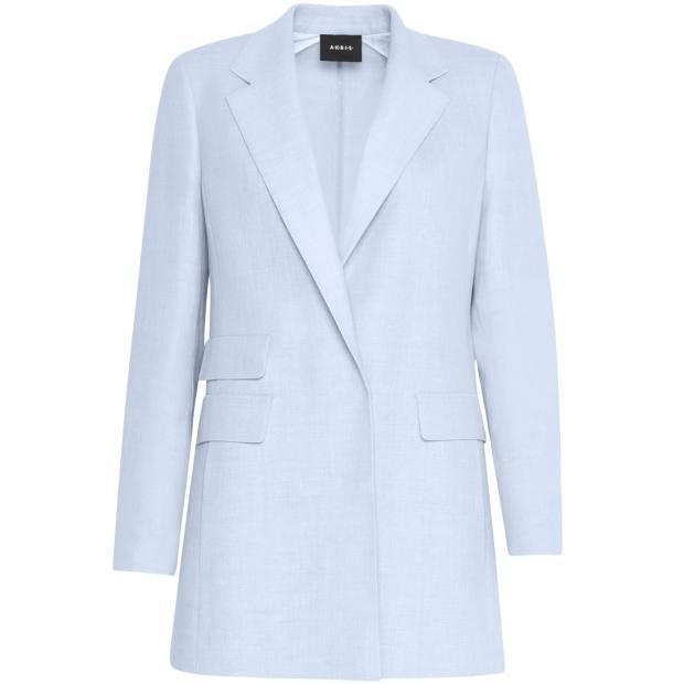 Akris jacket, £2,370