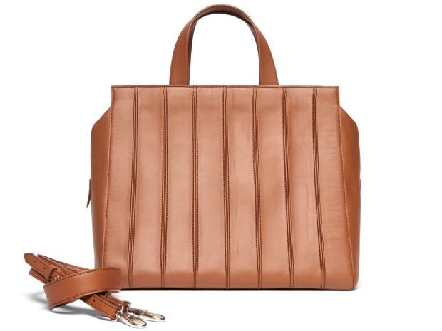 MaxMara leather bag, £1,395