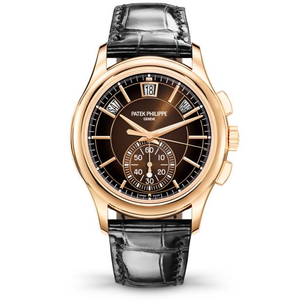 Patek Philippe Annual Calendar Flyback Chronograph, POA