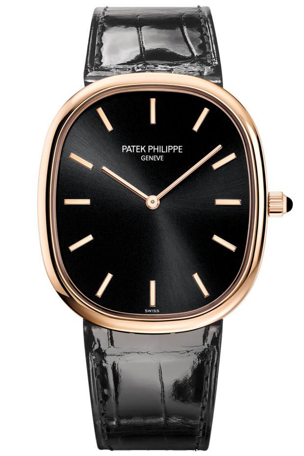 Patek Philippe Golden Ellipse 5738R, £23,620
