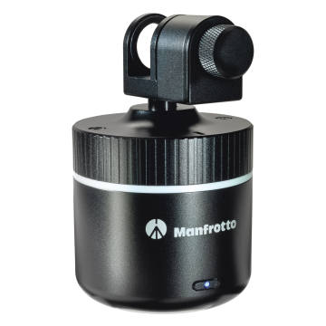 Manfrotto Pixi Pano360, £125
