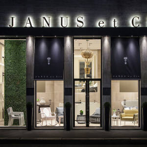 JANUS et Cie opens its newest flagship in Milan – Via Fatebenefratelli 15