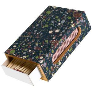 Wooden matchbox cover, £20