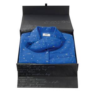 #hushNOmore pyjamas for Refuge, £60