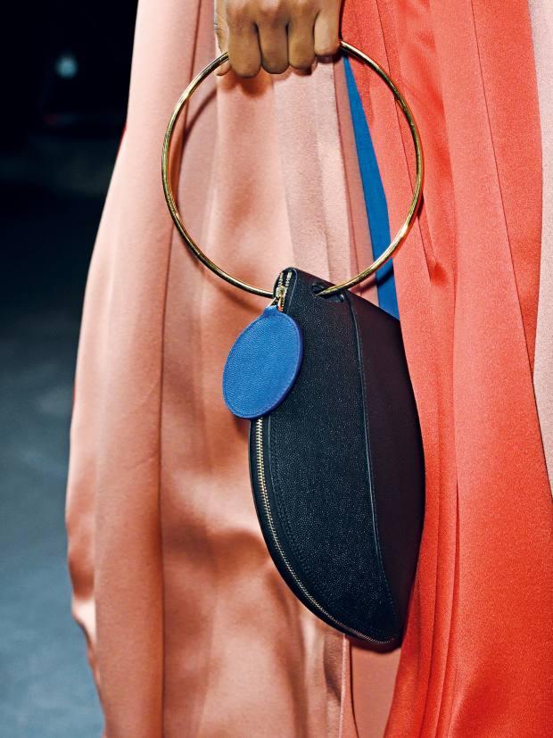 Roksanda leather bag, £575