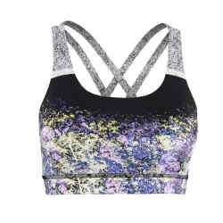 Lululemon Energy Bra in Vivid Vision, £68