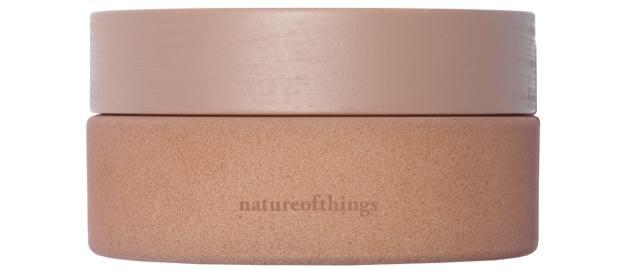Natureofthings body cream, $90