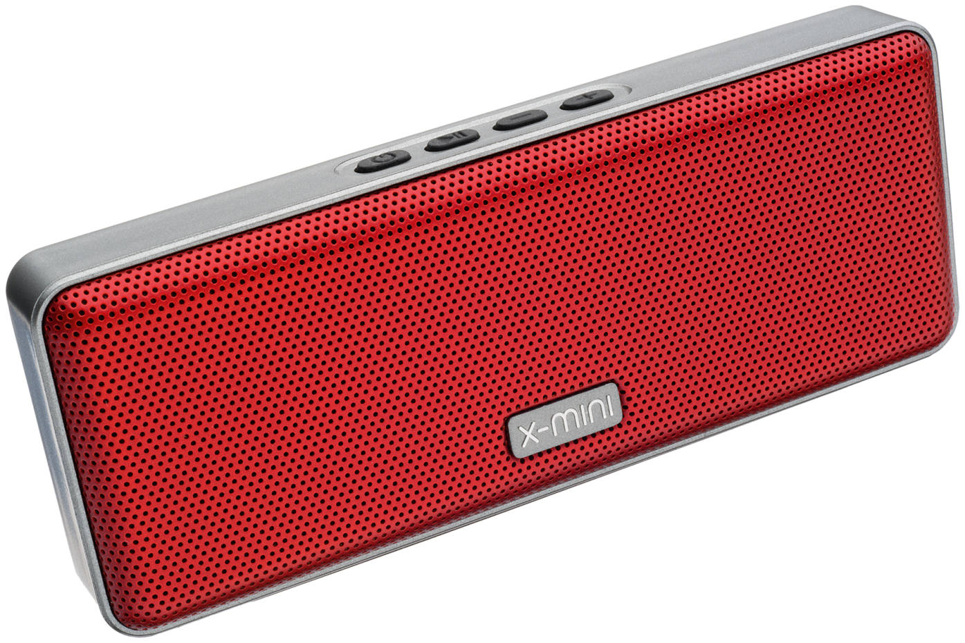 An ultra-small travel speaker with big sound