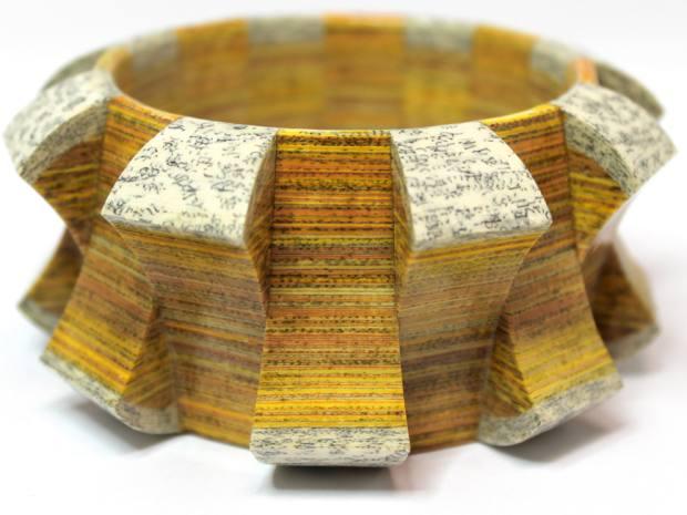Franz Kafka bracelet by Jeremy May