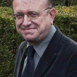 Richard Geoffroy.