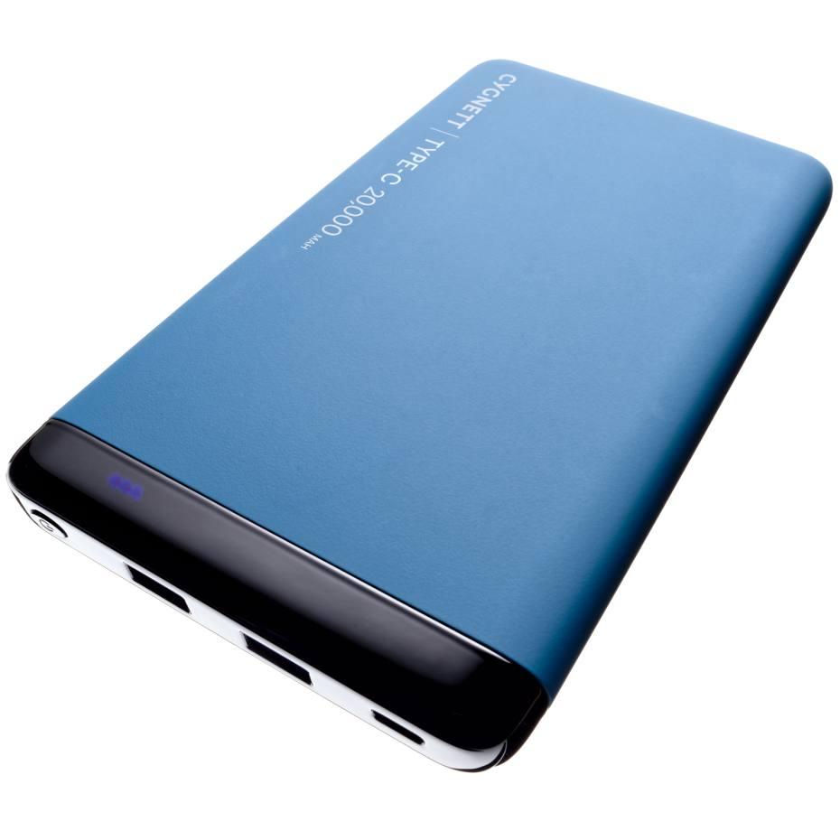 Cygnett ChargeUp Pro 20k, £119.95