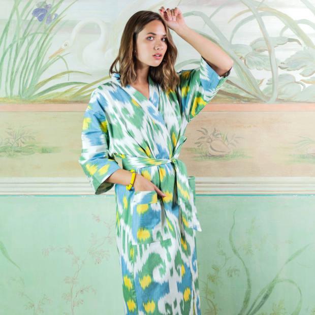 Kleed Perrot kimono, limited edition, €250