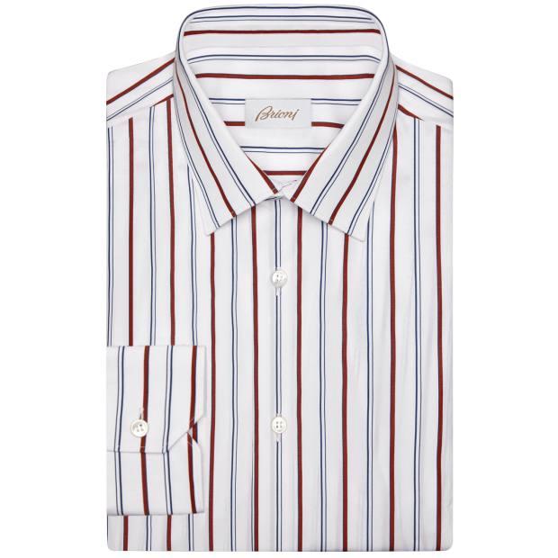 Brioni shirt, £450