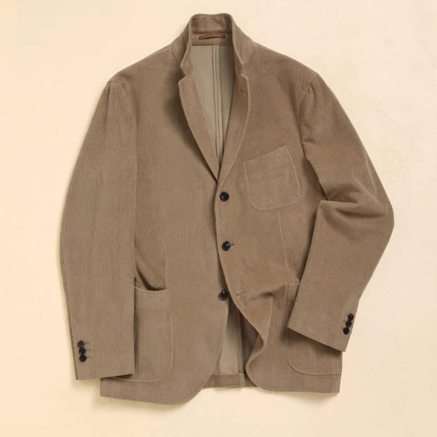 Holiday Boileau cotton-mix jacket, €650