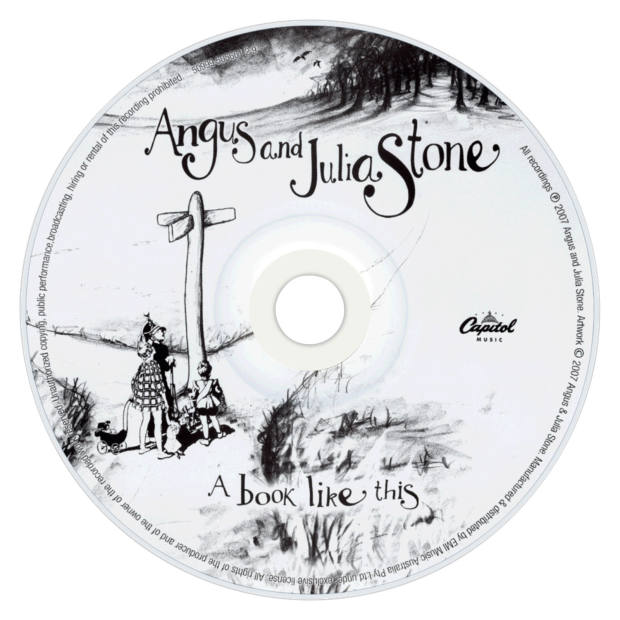 A Book Like This by Angus and Julia Stone