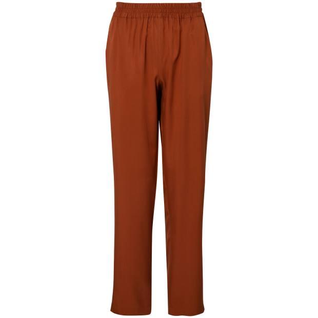 Sunspel Lyocell trousers, £125