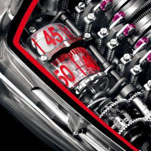 65 days: VacheronConstantin platinum Traditionnelle TwinBeat Perpetual Calendar on alligator strap,£195,000