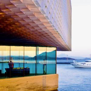 La Maddalena Hotel & Yacht Club on the island of Caprera off Sardinia opens its port this summer.