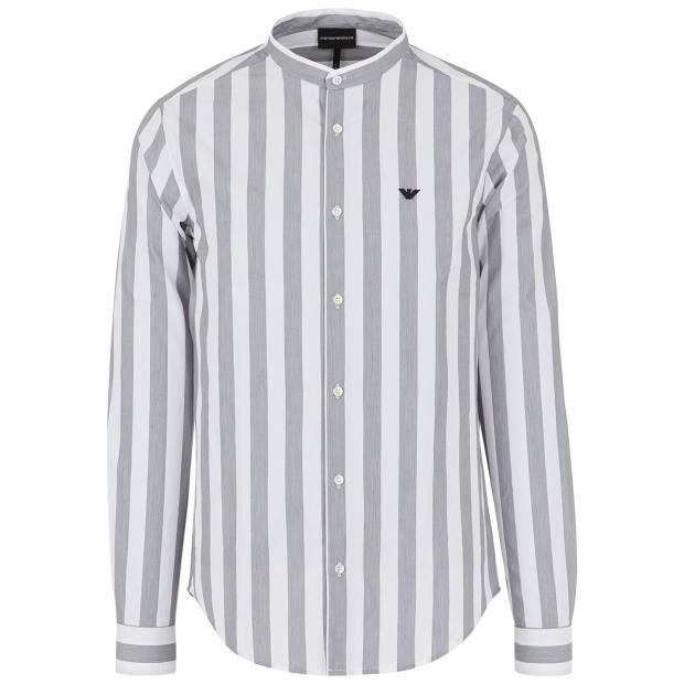 Emporio Armani shirt, £140