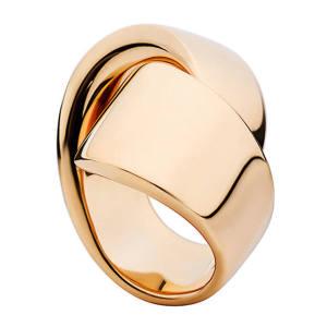 Vhernier rose-gold Abbraccio ring, £4,050