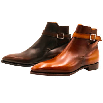 Pierre Corthay Pégase boots, £1,440
