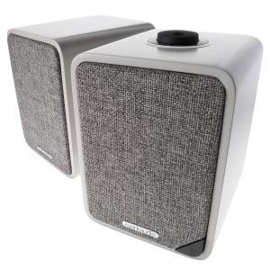 Ruark Audio MR1 Mk2 speakers, £330