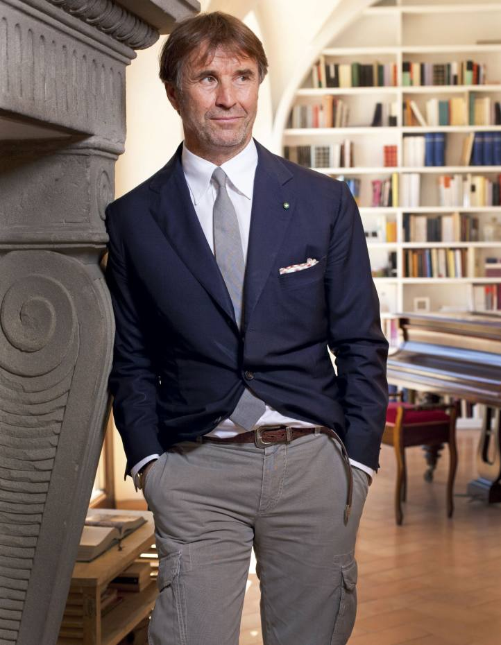 3dc24c4ffb Brunello Cucinelli talks personal taste: Part Two | How To Spend It