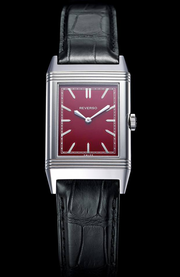 Jaeger-LeCoultre Grande Reverso Ultra Thin 1931watch