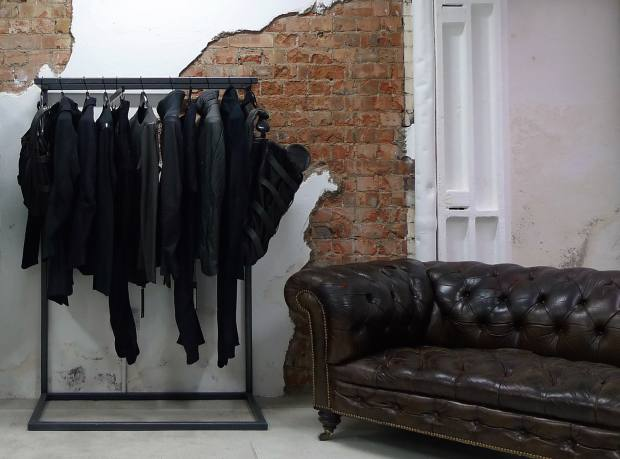 Layers, London, stocks an exclusive range of labels such as Isaac Sellam