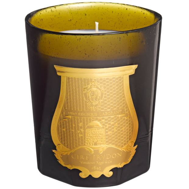 Cire Trudon Pondicherry candle, £70 at Liberty