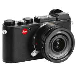 Leica CL, with Elmarit-TL 18mm f/2.8 lens, £3,150