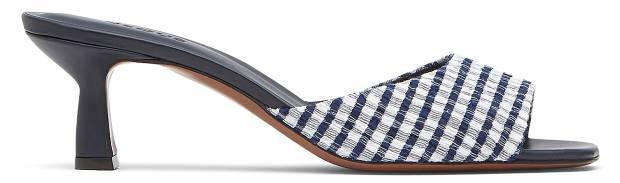 Neous Talum 60 sandals, £395, brownsfashion.com