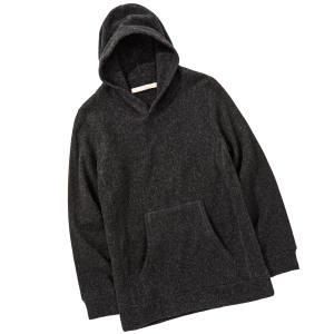 Massimo Alba yak-wool hoodie, £622