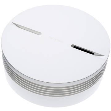 Netatmo Smart Smoke Alarm, £90
