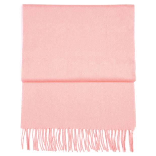 Harvie & Hudson cashmere scarf, £79