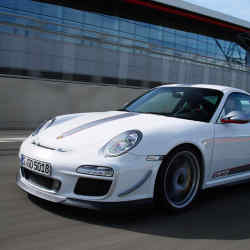 Just 600 examples of the new Porsche 911 GT3 RS 4.0 Master are to be made.